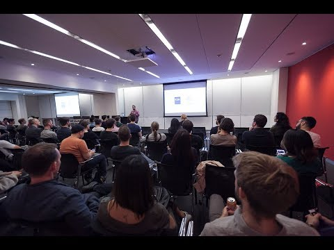 DSC October Meetup: Defining Design Principles