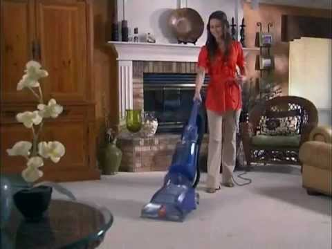 Hoover MaxExtract 60 - Carpet Deep