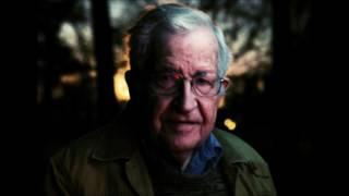 Noam Chomsky - Behaviorism and A.I.