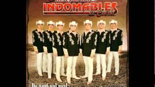 Los Indomables De Cedral - Ya Se Acabo El 24