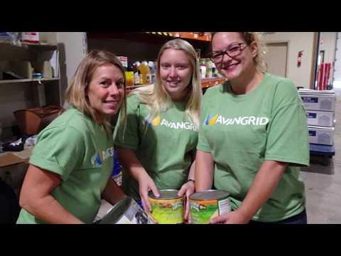 Season Of Giving 2018 | AVANGRID Foundation