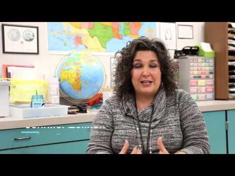 Anasazi Elementary School Profile Video