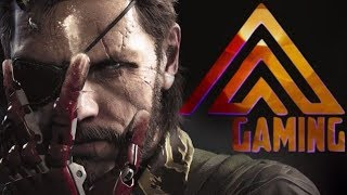 MGSV Red-Arm Playthrough pt 9 | The journey to 400 subs!