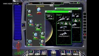 Star Wars: Rebellion (Empire gameplay) - PC - VGDB