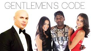 Pitbull's Gentlemen's Code: Partying - Ep 4 (Ft. DeStorm Power, Raquel Pomplun, & Alanas)