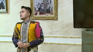 Ihsan ,, Biarlah bulan bicara ,, live karauke Brunei