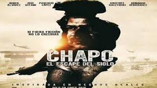 El Escape del Siglo Chapo Guzmán