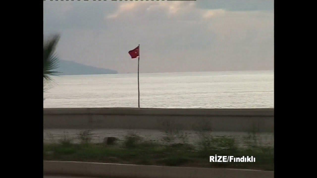 KaradenizTiwi Rize Fındıklı