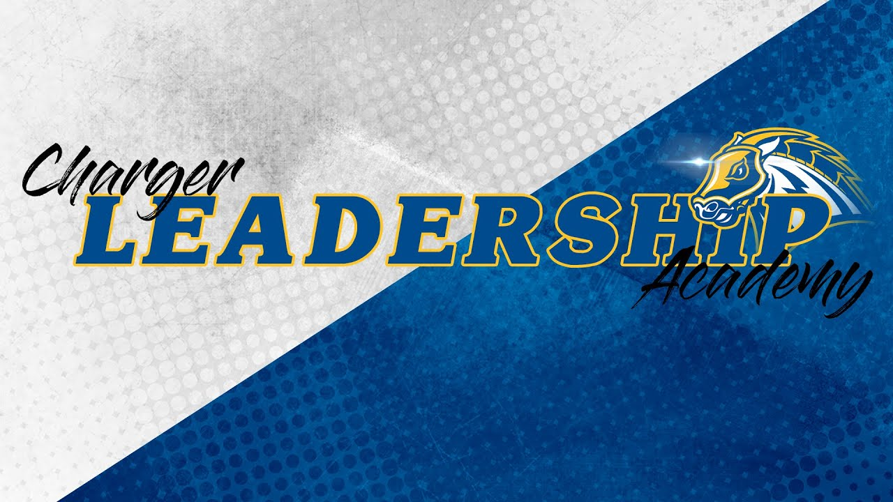 Charger Leadership Academy - Episode 8: Michael Murphy