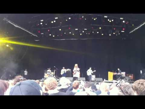Alabama Shakes - Goin' To A Party - Live @ Electric Picnic mp3