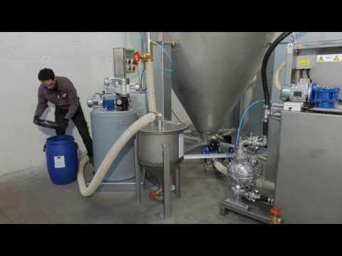 Water Treatment Machine Manufacturer For Stone Wastewater Clarifier Industry