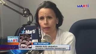 Régimen cubano impide entrega de donaciones a afectados por el tornado