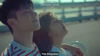 Hangeul, Rom, Sub INDO iKON #39 Goodbye Road#39 MV with Lyrics Hangeul, Rom, Sub Indo