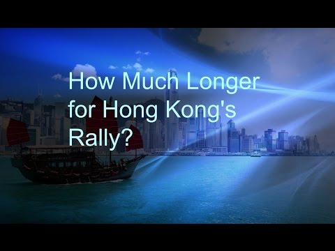 Asia Stock Market Analysis | China, Hong Kong and the FXI