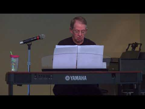Waterberry Piano Concert - Featuring Stephen Knapp
