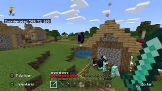 Mi Vida Virtual |Minecraft Ep 5 ¡Casa Nueva Vida Nueva!