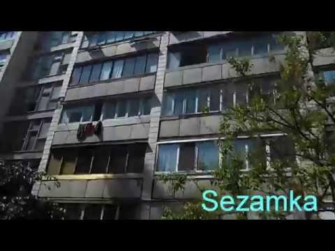 Дом № 18 Волкова космонавта ул Деснянский район Улицы Киева