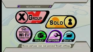 Super Smash Bros Brawl TestStream#2 3 21 18