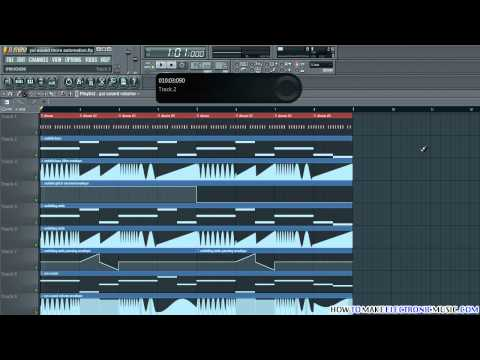 How To Make A Dubstep Beat
