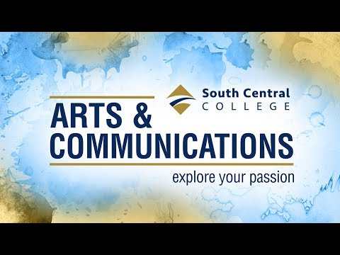 South Central College | Arts & Communications