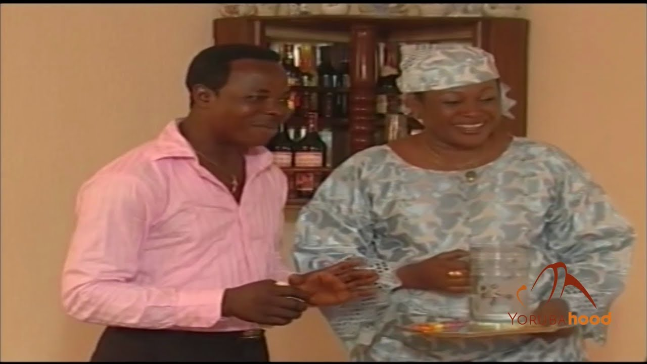 Download Wonyosayemi - Throwback Thursday Classic Yoruba Movie