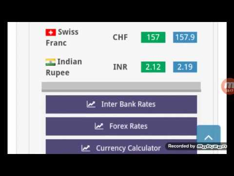 #Saudi Riyal UAE Dirham To Pkr||Today New Exchange Rate In Pakistan #How To Change Currency