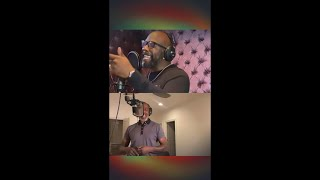 Download lagu Wanya Morris & Brian Mcknight-One Last Cry (OMG Lengend Duet)(Instagram live) 브라이언 맥나잇 & 와냐 모리스 듀엣!