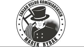 Zakład Usług Kominiarskich Kominiarz Marek Rybak