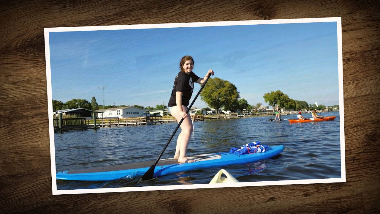 Adventure Outdoor Paddle welcomes Habitat for Humanity's Collegiate Challenge