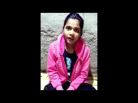 Amravati Idol 2019 Audition : Soham Har Damaru Baje By Divya Shende, Yavatmal