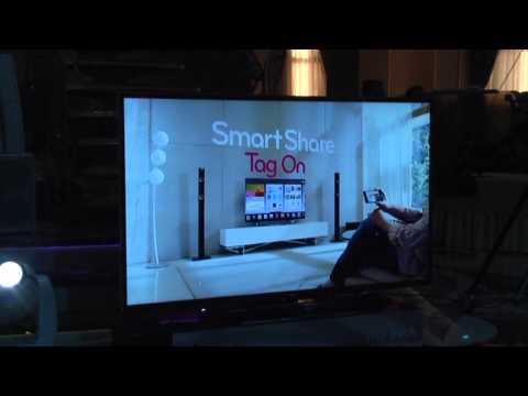 LG Smart TV launch, Armenia TV