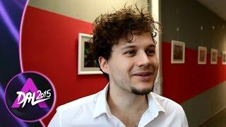 Kiválasztották az Eurovízióra Markot, de mégsem ment. Most újra esélyes!