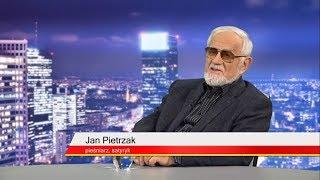 Jan Pietrzak: W Polsce jest wielu ludzi, którzy myślą o niej dobrze