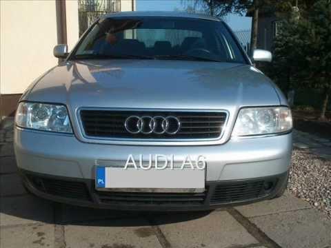 Audi Polerka Demontaż Lampywmv Youtube