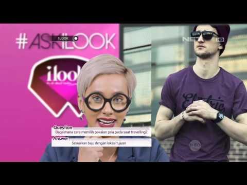 Ask iLook - Baju Traveling Untuk Pria