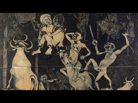 Guernica Conversations Part