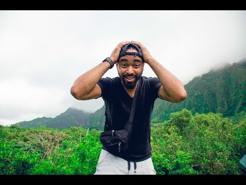 TOP 2 places you HAVE TO go to in HAWAII (Travel Vlog 1)