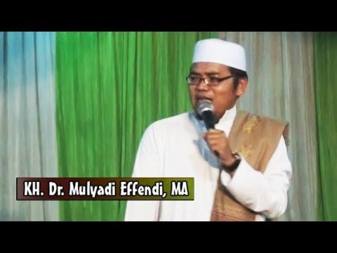 KH. Dr. Mulyadi Efendi, MA