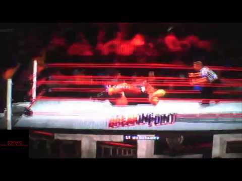 EWWE Tables, Ladders, Chairs, and Canes Part 2