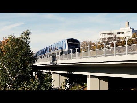 U-Bahn München // Viadukt & Hochbahn