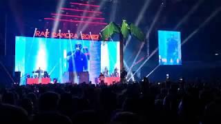 Raf Camora - Vienna Live