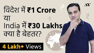 PPP (Purchasing Power Parity) - Explained in Hindi