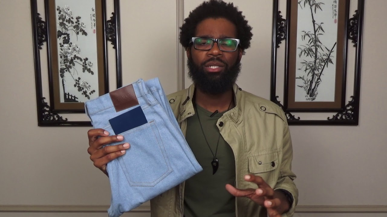 Mtailor Jeans And Shirt Review