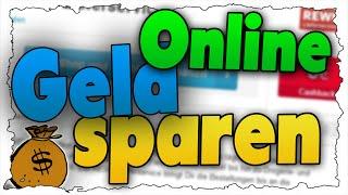 Bei Online-Einkäufen Geld sparen - Tutorial - Qipu