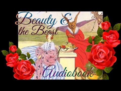 Beauty & the Beast | An audiobook recording