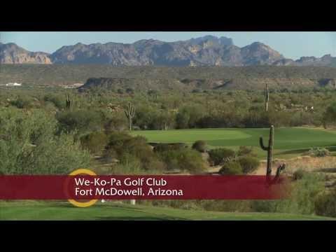 We-Ko-Pa Golf Club Video by Golf Chicago Magazine
