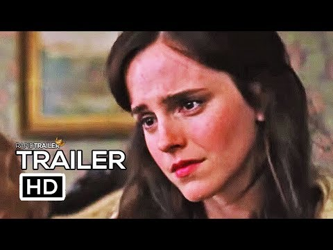LITTLE WOMEN Official Trailer (2019) Emma Watson, Saoirse Ronan Movie HD