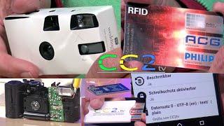 Abgeschossen! Kreditkarte & Co. - Ein Filetstück aus CC2tv #251