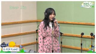 meng jia 孟佳 singing hyuna s change