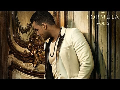 """Romeo Santos Ft  Drake - Odio """"Formula Vol. 2"""" (AUDIO ORIGINAL)"""